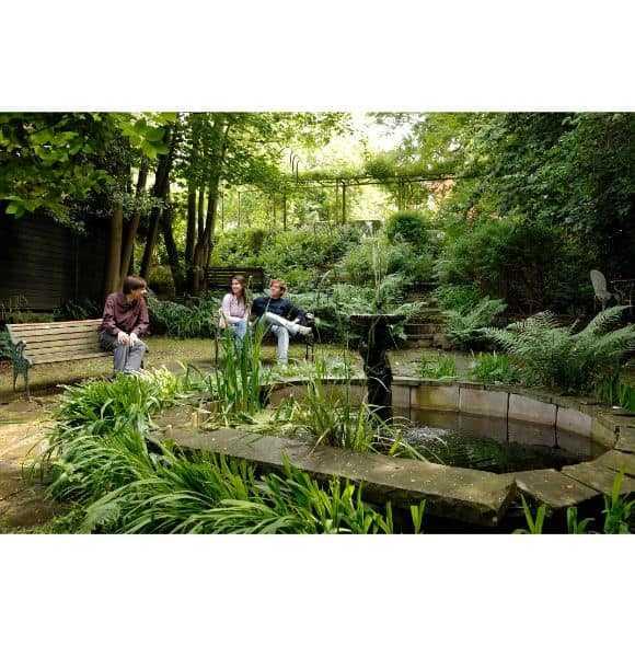 Highgate Garden
